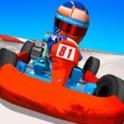 دانلود بازی قهرمانان کارتینگ Kart Stars v1.6.2 اندروید – همراه دیتا + مود