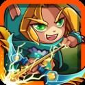 دانلود بازی قهرمانان باستانی Ancient Heroes Defense v1.0.3 اندروید – همراه نسخه مود + تریلر