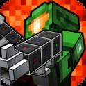 دانلود بازی جنگ افزار پیکسلی Pixel GunCraft 3D Zombie FPS v1.0.7 اندروید + مود + تریلر