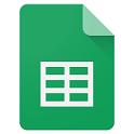 دانلود برنامه برگه های گوگل Google Sheets v1.4.352.09.34 اندروید + تریلر