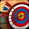 دانلود بازی تیر و کمان Archery shooter 3D v1.1 اندروید