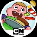 دانلود بازی بامزه آشپزی Clarence Blamburger v1.0.0 اندروید