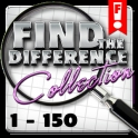 دانلود بازی فکری تفاوت تصویر Find Differences 2015 HD v3.04 اندروید