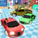 دانلود بازی مسابقه ماشین های کنترلی Remote Control Mini Car Racer v1.0 اندروید + مود + تریلر