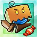 دانلود بازی قهرمان چابک Slashy Hero v1.0.58 اندروید + تریلر