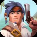 دانلود بازی دزدان دریایی شجاع Braveland Pirate v1.0.1 اندروید – همراه دیتا + مود + تریلر