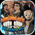 دانلود بازی اکشن و مهیج Afrobeats Warriors v1.0.5 اندروید – همراه دیتا + مود + تریلر