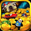 دانلود بازی کاروان سکه Coin Party: Carnival Pusher v2.4.5 اندروید – همراه نسخه مود + تریلر