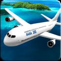 دانلود بازی شبیه ساز هواپیما Plane Simulator 3D v1.0.3 اندروید – همراه نسخه مود + تریلر