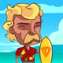 دانلود بازی اکشن Run Mo Run! – A Movember Game v1.20 اندروید – همراه نسخه مود + تریلر