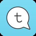 دانلود برنامه تیکتاک مسنجر Tictoc – Free SMS & Text v4.0.12 اندروید – همراه تریلر