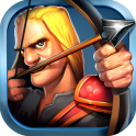 دانلود بازی برخورد کمانداران Archers Clash Multiplayer Game v1.020 اندروید – همراه نسخه مود + تریلر
