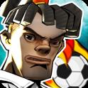 دانلود بازی فوتبال تهاجمی Football King Rush v1.6.03 اندروید – همراه نسخه مود + تریلر