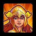 دانلود بازی قهرمانان و پازل ها Heroes and Puzzles v1.5.3.524 اندروید