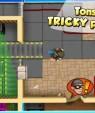 دانلود بازی باب سارق:دردسر اضافه Robbery Bob 2: Double Trouble v1.4.2 اندروید