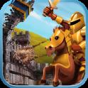 دانلود بازی قهرمانان قرون وسطی The Wall-Medieval Heroes v1.0 اندروید – همراه دیتا + مود + تریلر
