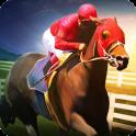 دانلود بازی مسابقات اسب سواری Horse Racing 3D v1.0.2 اندروید – همراه نسخه مود + تریلر