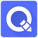 دانلود نرم افزار ویرایشگر متن QuickEdit Text Editor Pro 1.7.6 اندروید