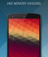دانلود نرم افزار والپیپر های نامحدود Tapet - Infinite Wallpapers v4.65 اندروید - همراه تریلر
