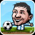 دانلود بازی فوتبال عروسکی Puppet Soccer 2014-Football v1.0.120 اندروید – همراه نسخه مود + تریلر