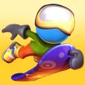 دانلود بازی اسکی خشن RAD Boarding v1.1 اندروید – همراه دیتا + مود + تریلر