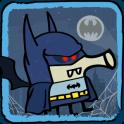 دانلود بازی جهش ابلهانه Doodle Jump DC Super Heroes v1.7.2 اندروید + تریلر