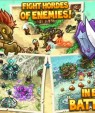 دانلود بازی هجوم پادشاهی Kingdom Rush Origins v4.2.13 اندروید - همراه دیتا + تریلر