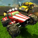 دانلود بازی رانندگی تصادفی Crash Drive 2: car simulator v2.31 اندروید – همراه نسخه مود + تریلر