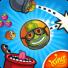دانلود بازی پرتاب گلابی Papa Pear Saga v1.71.1 اندروید – همراه نسخه مود + تریلر