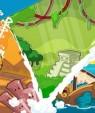 دانلود بازی پرتاب گلابی Papa Pear Saga v1.114.2 اندروید - همراه نسخه مود + تریلر