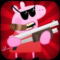 دانلود بازی انتقام خوک ها Pigs Revenge v1.2.0 اندروید – همراه نسخه مود + تریلر