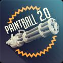 دانلود بازی پینت بال Paintball 2.0 v0.0.323 اندروید – همراه نسخه مود + تریلر