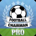 دانلود بازی رئیس فوتبال Football Chairman Pro v1.0.9 اندروید – همراه نسخه مود + تریلر