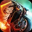 دانلود بازی موتور سواری مرگبار Death Moto 3 v1.2.11 اندروید – همراه نسخه مود + تریلر