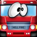 دانلود بازی ماشین های کارتونی Car Toons v1.0 اندروید – همراه نسخه مود + تریلر