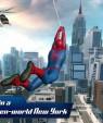 دانلود بازی مرد عنکبوتی 2 - The Amazing Spider-Man 2 v1.2.8d اندروید + تریلر