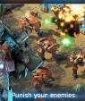 دانلود بازی نبرد برای کهکشان Battle for the Galaxy v4.2.2 اندروید