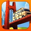 دانلود بازی شبیه ساز ساخت پل Bridge Builder Simulator v1.4 اندروید – همراه دیتا + تریلر