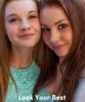 دانلود نرم افزار ویرایش تصاویر سلفی AirBrush - Best Selfie Editor v4.10.3 اندروید