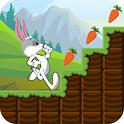 دانلود بازی بانی خرگوشه Bunny Run: Peter Legend v1.1.0 اندروید