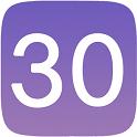 دانلود نرم افزار چالش های ۳۰ روزه ۳۰ Day Fitness Challenges v1.6.6 اندروید