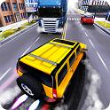 دانلود بازی مسابقه نیترو ترافیک Race the Traffic Nitro v1.0.11 اندروید – همراه تریلر