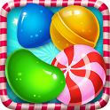 دانلود بازی آب نبات های دیوانه Candy Frenzy v6.2.066 اندروید
