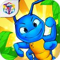 دانلود بازی حشرات توربو ۲ Turbo Bugs 2 v2.4.5 اندروید – همراه مود + تریلر