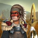 دانلود بازی قبایل جنگجو Be Red Cloud-Warriors & Tribes v1.4.1 اندروید – همراه دیتا + تریلر