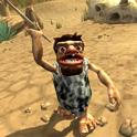 دانلود بازی شکارچی غارنشین Caveman Hunter v1 اندروید + آنلاک