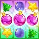 دانلود بازی کریسمس مبارک Merry Christmas: match-3 v1.0.2 اندروید – همراه تریلر
