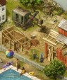 دانلود بازی از روستا تا شهر From Farm to City: Dynasty v1.18.1 اندروید - همراه نسخه مود + تریلر