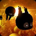 دانلود بازی فوق العاده زیبا و گرافیکی BADLAND v3.2.0.63 اندروید