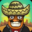 دانلود بازی آمیگو پانچو Amigo Pancho v1.33.1 اندروید – همراه نسخه مود + تریلر